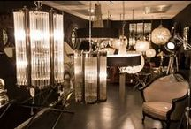 Chandeliers  / Libra has an extensive collection of chandeliers to suit any room