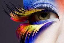 Eyes, Lenses & Eye Makeup / In the title haha