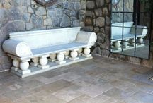 harman stone. marble.  bodrum / stone marble