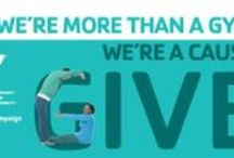 GIVE - Annual Campaign