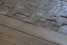 Floors + tiles