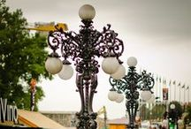 Budapest /  »Paris des Ostens«  Im April ist es soweit!