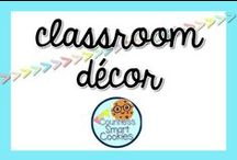 <<Classroom Decor>> / Encouraging educational posters for the classroom/ Creative bulletin board ideas for the classroom