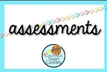 <<Assessments>> / Ideas for assessing- both summative and formative
