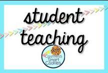 <<Student Teaching>> / Student Teaching Tips