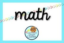 <<MATH>> / Mathematics in the classroom for the smart elementary cookies and their teachers