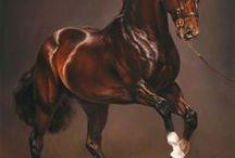 Horseyness