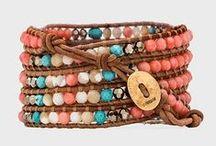 I Love Wrap Bracelet!