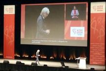 AIDS2014 / A glimpse of The 2014 International AIDS Conference in Melbourne.    / by AVERT