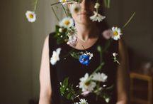 Flowers - many ways