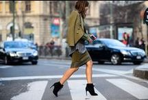 Fashion to wear