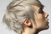 Short & sassy hair / stringershairsalons.co.uk