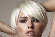 Bleach Blondes / Platinum & pastel blondes