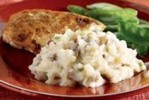 February is American Heart Month - Heart Healthy Recipes / Heart Healthy Recipes