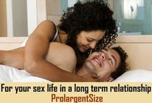 Sex All Night Long / This Pro - LARGENT Size  formula increaeses the blood flow to your penis and in turn naturaly stretches the walls of your penis (the corpora cavernosa). This process increases the amount of blood your penis can hold allowing to get bigger, harder, and last longer.