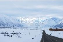 Road Scape Stock Photography / Amazing Roads.... Follow them where ever they may lead....