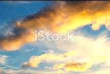 Sky Scape Stock Photography / Stunning Skies.... Nature's Beauty....
