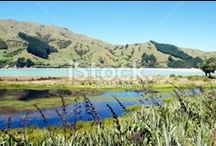 Land Scape Stock Photography / Stunning Landforms... The Classic Scape of Beauty....