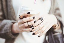 Nails♥ / Nails, nails, and more nails :3