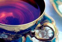 Tea Time / Let's Have a Tea Party!