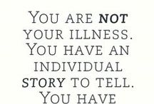 Life and Coping With Chronic Illness