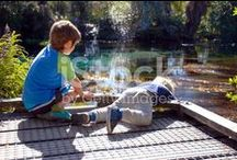 Kiwi Kids / Kiwi Kids Stockphotos here... Great images of New Zealand Children enjoying life... #KiwiKids NZ