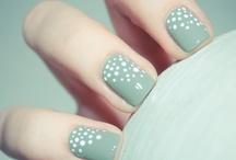 Nails & Esthetics / by hansen