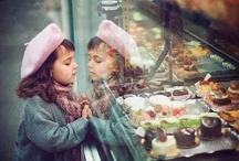 Desserts & Cookies... / by Marie Wilfinger