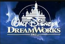 Disney & Dreamworks / We dont look back for very long. We keep moving forward. / by karissa walls