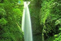 Places in Honduras