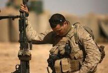 Patriotism and Military Heros