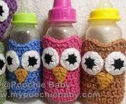 Virkattua - Crochet