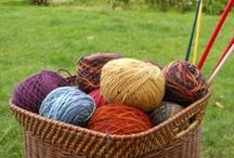 Knitting Tutorials etc... / by Marie Wilfinger