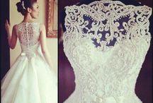 Weddings dresses / Wedding dress