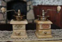 Dollhouse/miniatures