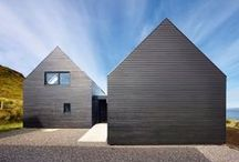 House / Inspirational Architecture from around Scotland and beyond
