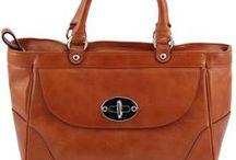 TL NEOCLASSIC / Italian Leather Woman Bags - Borse Donna in Vera Pelle Made in Italy - Tuscany Leather