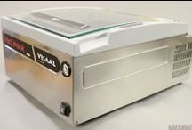 Vacuum Sealers / All the latest and most popular Vacupack products!