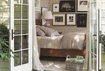 In the Home / Ideas and Inspirations for your dream home!