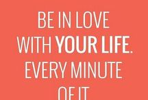 Quotes<3 / by Tiffani Rose Beaston