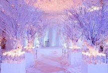 Purple Wedding / #Purple