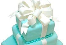 Aqua/Turquoise Wedding / #Aqua / #Turquoise #Wedding