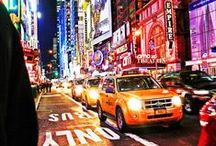New York, New York / It's a Wonderful Town!