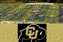 CU - Boulder  Col. / by Lynn