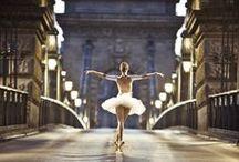 Ballet .