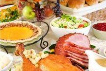Thanksgiving! / Thanksgiving Ideas & Recipes