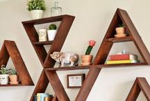 DIY woodwork projects / Woodwork projects