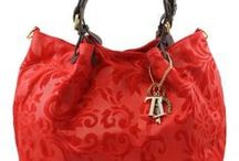 TL KEYLUCK / The New Collection Spring Summer 2015 - Woman Leather Bags with KeyLuck, the wonderful Detachable Bijoux!