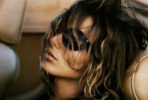 Daria Werbowy / Top Super Model(Canadian) / by WooKyung Sung