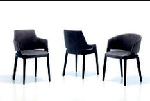 Chairs / Potocco's chairs